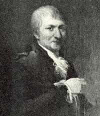 Adam Afzelius, botanist: brief biography