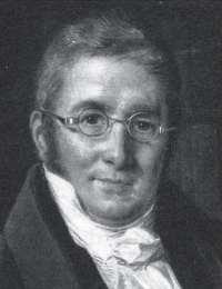 Augustin Pyramus de Candolle #